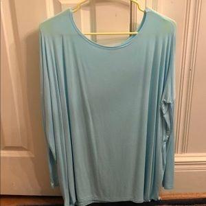 julie billiart Tops - Julie billiart piko style shirt size M